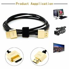 1.5m/3m/5m JINCHI HDMI Male To HDMI Male HD Line Computer TV Connection Cable EG