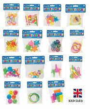 Kids Birthday Toys Party Bag Favors Fillers Pinata Fun Toy Range Loot Gift Packs
