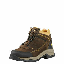 Ariat 10018519 Terrain Pro Java Mid H2O Waterproof Hi Top Backpacking Boots