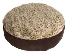 Soft Round Pet Cushion
