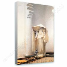 READY TO HANG CANVAS Smoke Of Ambergris John Singer Sargent Oil Painting Print