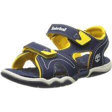 Timberland Adventure Seeker Youth Navy Synthetic Sandals