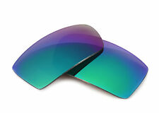 FUSE+ Lenses for Ray-Ban RB5288 (52mm) Sapphire Mirror Polarized
