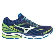 Mizuno Wave Ultima-8 MEN'S RUNNING SHOES, BLUE/GREEN - Size US 7, 8, 8.5 Or 9