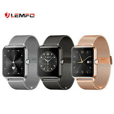 Lemfo LF11 Bluetooth Smart Watch 2G SIM TF Phone Sport Pedometer For Android iOS