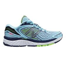 New Balance 60V7 (D) WOMEN'S RUNNING SHOES, WHITE/BLUE - Size US 7.5, 8 Or 8.5