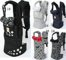 New ERGO Original Breathable Baby Carrier Galaxy 5 Colors