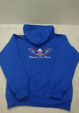 SCANIA HOODIE ADULTS STYLE 4