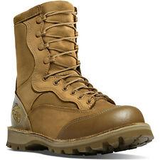 "Danner 15670X USMC Rat 8"" Mojave US Made Berry Compliant Tactical Combat Boots"