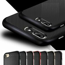 Luxury Ultra Thin Slim ShockProof Back Case Cover For Apple iPhone 6 6s 7/7 Plus