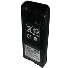 Standard Horizon Replacement Battery f/HX400