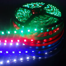 5M/300LEDs DC12V 5050 Waterproof Flexible LED Light Strip For Wedding Party Xmas
