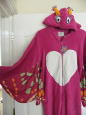 PRIMARK ONESIE BUTTERFLY ONESIE ALL IN ONE LOUNGEWEAR BNWT SIZE 6-8 FESTIVAL