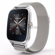 Milanese Loop Bracelet Stainless Steel Watch Band Wristband For ASUS Zenwatch 2