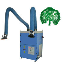 Air Plants Mobile Fume extractor - Welding and Dust Mobile Collector