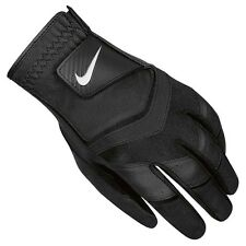 Nike DuraFeel-VIII MEN'S GOLF GLOVE,BLACK/CHARCOAL*USA Brand-Large(LH) Or XL(LH)