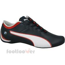 Shoes Puma SF Future Cat MU 305885 01 Man Racing Sneakers BMW Motorsport Blue