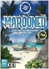 Marooned (PC, 2011) *New,Sealed*