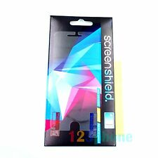"""WHOLESALE 1 5 10 20 50 100 FRONT CLEAR SCREEN PROTECTOR FOR IPHONE 6 6s 4.7"""""""