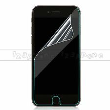 WHOLESALE 5 10 20 50 100 PET FRONT CLEAR SCREEN PROTECTOR FOR IPHONE 6S 6 PLUS