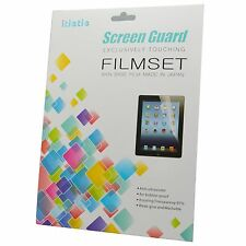 LOT 1 / 2 PCS ANTI-GLARE MATTE SCREEN PROTECTOR FOR IPAD 2 3 4 GEN