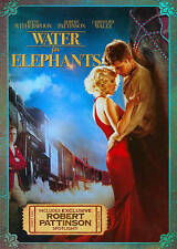 Water for Elephants (DVD, 2011)