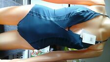 NEW Speedo body sculpture swim costume  new  with tags  teal size 34  stunning