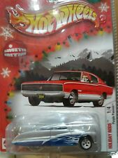 HOT WHEELS LIMITED TIME HOLIDAY RODS