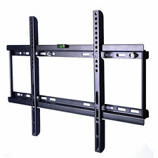 LED PLASMA TILTING SLIM TV WALL MOUNT BRACKET 32 40 42 46 50 52 55 57 60 65 70 G