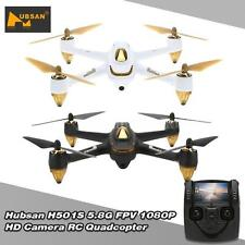 Hubsan H501S X4 FPV Brushless RC Quadcopter HD Camera GPS Drone Ready to Fly New