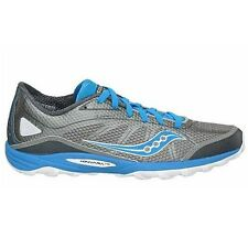 NEW Saucony Progrid Kinvara TR Women Running Shoes Trainer Gym gray 101592 WOW