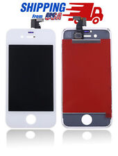 New iPhone 4S LCD screen display and Touch Screen digitizer Assembly White