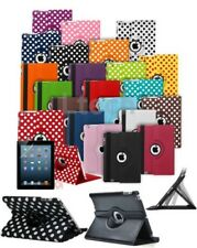 For Amazon Kindle Fire 7 Tablet 5th Gen 2015 - Rotating 360 Case Cover Holder