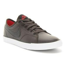 Nike Primo Court Leather 644826206 brown sneakers