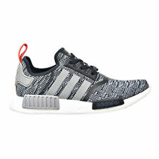 Adidas NMD_R1 Men's Shoes Grey/White/Black/Red bb2884