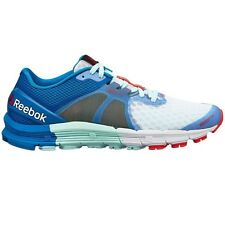 Reebok One Guide WOMEN'S RUNNING SHOES Blue/White - Size US 6, 6.5, 7 Or 7.5