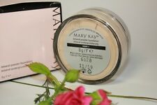Mary Kay Mineral Powder Foundation IVORY 1 IVORY 2 BEIGE 1 BEIGE 0.5 8g.28oz NEW