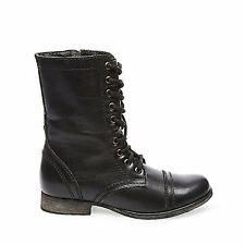 Steve Madden Women's Troopa Lace-Up Boot - Choose SZ/Color