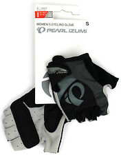 Pearl Izumi Elite Gel-Vent Women's Cycling Gloves Black, Small