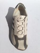New Ladies Women Leather Shoe Supersoft Diana Ferrari Bone Size 6/7/8/9/10/11
