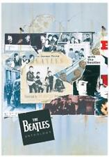 Beatles Anthology (DVD, 2003, 5-Disc Set           Fast  Post