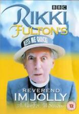 Rikki Fulton's Reverend IM Jolly - A Man For All Seasons (DVD, 2005)