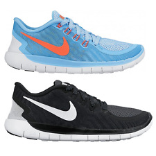 NEW Nike Free 5.0 Running Shoes Sportsshoes Trainers Women 725104-001 725114-400