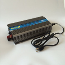 Pure Sine Wave Inverter 1000W 110V or 220VAC Grid-Connected Solar Micro Inverter
