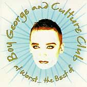 At Worst...The Best of Boy George and Culture Club by Culture Club (CD,...