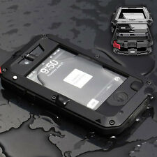 Case Protection for Apple iPhone Shockproof Waterproof Military
