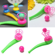 BLOW PIPE & BALLS - Pinata Toy Loot/Party Bag Fillers Wedding/Kids Toy hcft