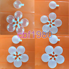 50pcs Toy Squeakers Repair Fix Dog Pet Baby Toy Noise Maker Insert Replacement