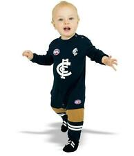 AFL Carlton Blues Football Team Footysuit Aussie Rules