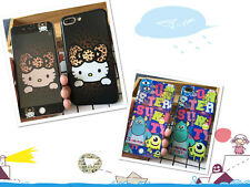 New Hello Kitty / Monster University Case Cover + Screen Protector For iPhone